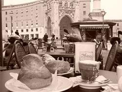Caffè Alvino Lecce: ieri