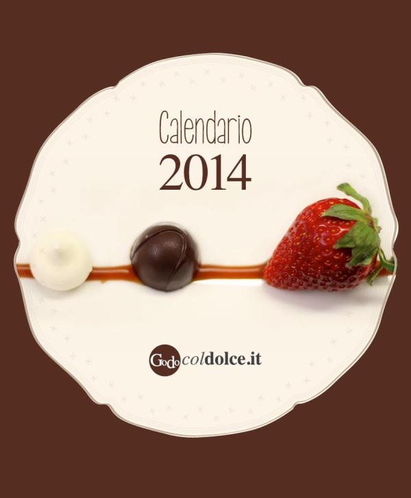 Copertina_Calendario2014_godocoldolce2014