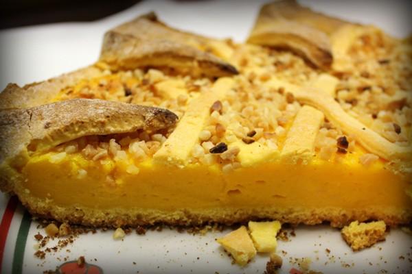 crostata zen con crema di mele e zucca__fotografia Cristina Principale