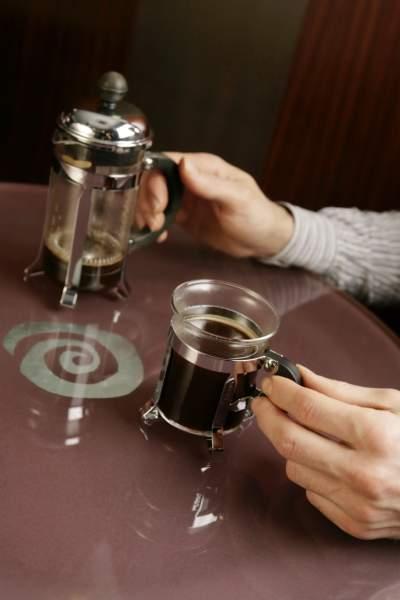 caffè in infusione_foto AROMA