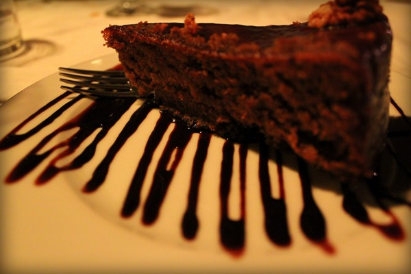 torta ubriaca al primitivo_fotografia Cristina Principale
