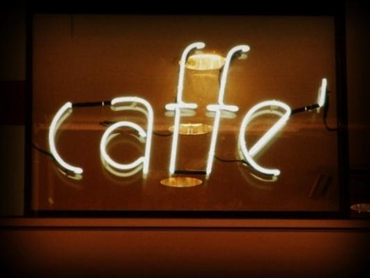 uncaffè_fotografia Cristina Principale