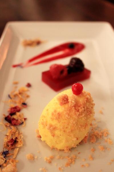 1° proposta del dessert di Daniele Meli_fotografie Cristina Principale