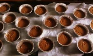 Preparazione prima del forno_casamanu catering&food design