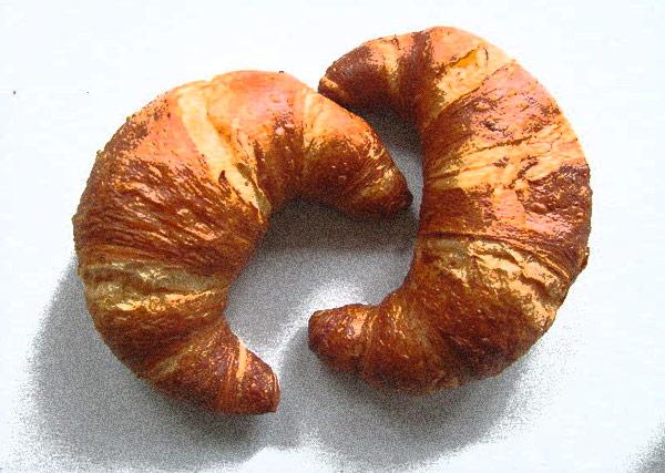 Cornetto, brioche