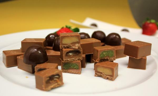 Fantasia di cioccolato dello Chef Daniele Meli_fotografie Cristina Principale