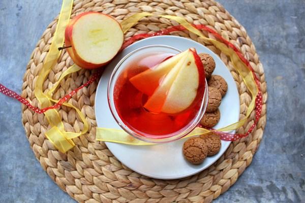 Il cocktail inedito Quadrifoglio, ideato da Filippo De Castro_fotografie Cristina Principale